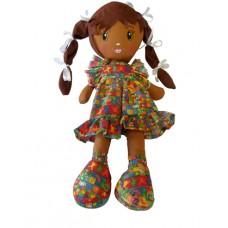 Boneca Menina Negra