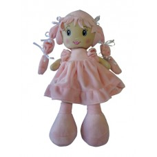 Boneca Menina Branca