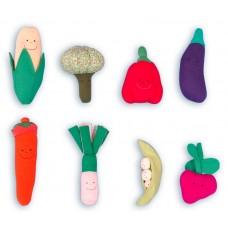 Sacola de Vegetais